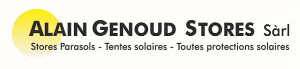 Alain Genoud Stores Sàrl
